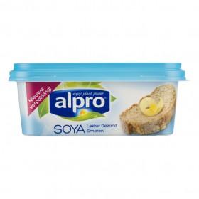 Alpro soja boter 250 gram