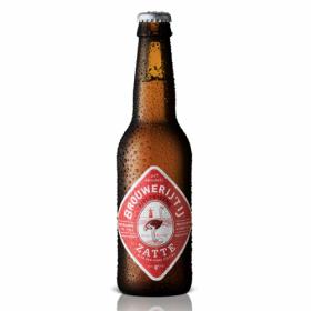 Brouwerij 'T IJ Zatte bier 24 x 33cl