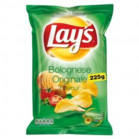 Chips Lay's bolognese 200 gram