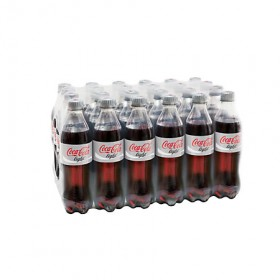 Coca cola light 24x0,5L