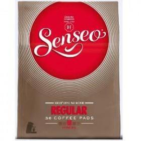 Koffiepads Douwe Egberts Senseo Classic 10x36pads