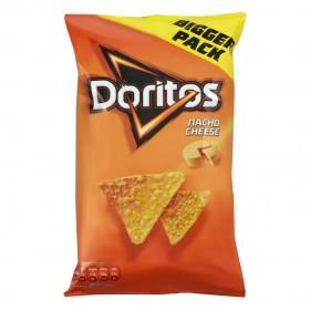 Doritos nacho cheese 185 gram