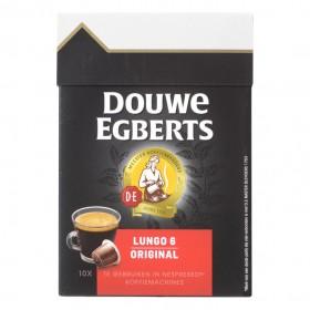 Douwe Egberts capsules Lungo 10 stuks