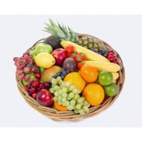 Zelf uw fruitmand samenstellen: