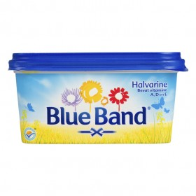 Halvarine Blue band kuip 500 gram