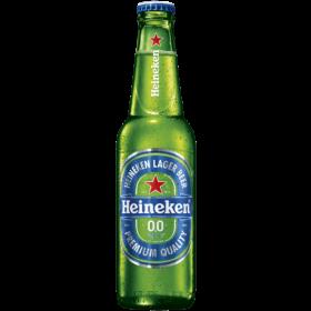 Heineken pilsener 0.0  bier 4x6x250ml