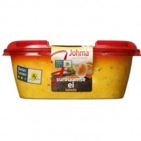 Johma salade surinaamse vrije uitloop ei 175 gram