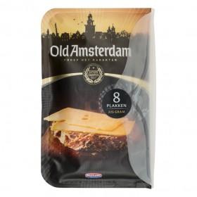 Kaas Old Amsterdam plakken 225 gram