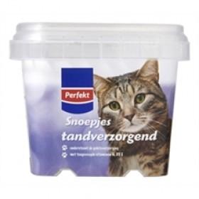 Kattensnoepjes anti haarbal G'woon 75 gram