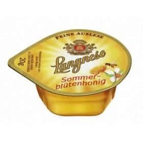 Honing Langnese mini cupjes 72x20gram