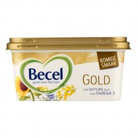 Margarine Becel Gold kuip 575 gram