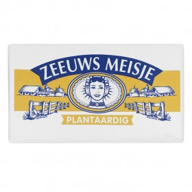 Margarine Zeeuws meisje 250 gram