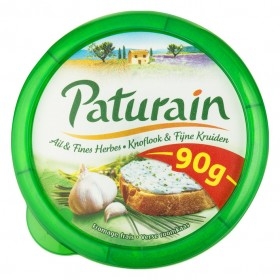 Paturain knoflook fijne kruiden 90 gram