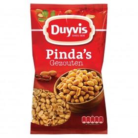 Pinda's Duyvis gezouten 1000 gram