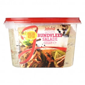 Salade Johma rundvlees 500 gram