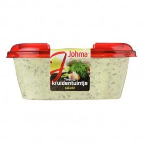 Salade Johma  Twents Kruidentuintje 175 gram