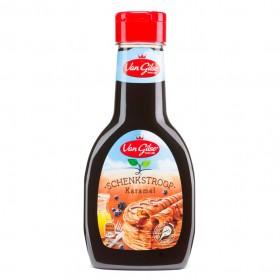 Schenkstroop caramel Van Gilse 600 gram