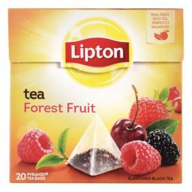 Thee Lipton Forest fruit 20 zakjes