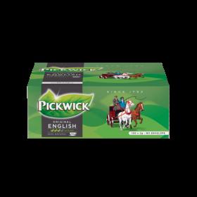 Thee Pickwick English tea blend 100 x 2 gram in envelop