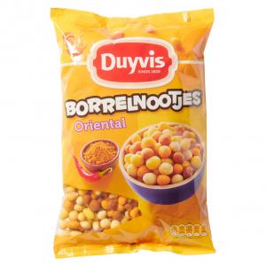 Borrelnoten Duyvis oriëntal 1000 gram