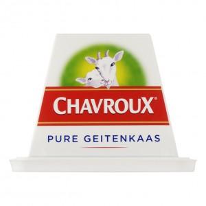 Smeerkaas Chavroux Chevre kuipje 150 gram