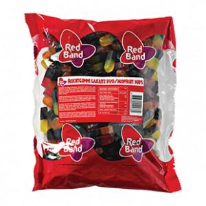 Dropfruit Redband 1000 gram