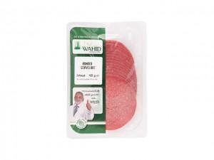 Halal Cervelaat runder 125 gram