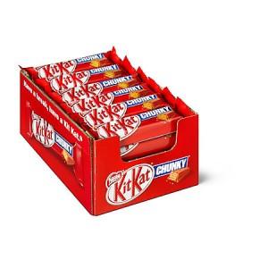 Kitkat chunky 24 x 40 gram