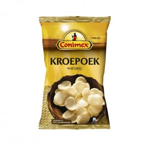Kroepoek Conimex naturel 73 gram