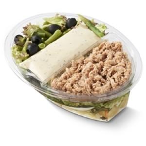 Maaltijdsalade Tonijn 400 gram (met stukjes aardappel)