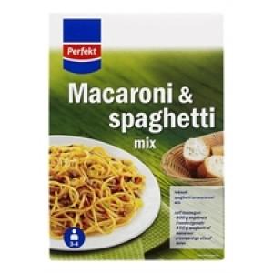 Macaroni/spaghettimix G'woon pak 57 gram