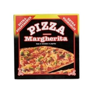 Pizza Margherita bmerk 3x300 gram stuks