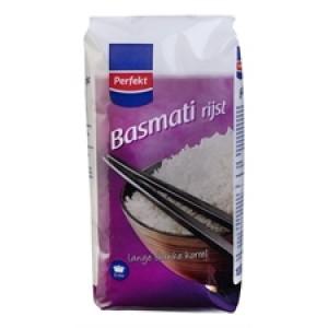 Rijst Perfekt basmati 1000 gram