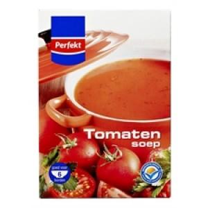 Tomatensoep Perfekt