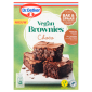 Dr. Oetker vegan brownies 360 gram