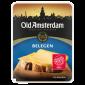 Old Amsterdam belegen kaas 48+ plakken 140 gram
