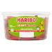 Haribo fruitgums aardbei 150 stuks