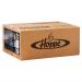 Koek  Hoppe natuurlijk lekker doos 120 stuks apart verpakt